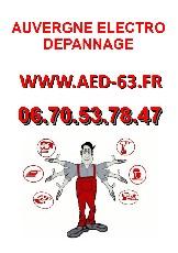 AUVERGNE ELECTRO DEPANNAGE Saint André le Coq
